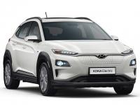 HyundaiKona Electric