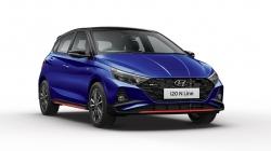 Hyundaii20 N Line