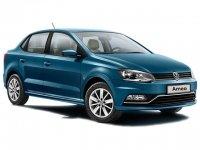 VolkswagenAmeo