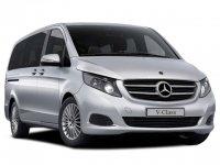Mercedes BenzV-Class