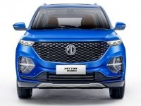 MG Hector Plus