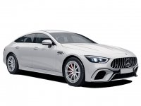 Mercedes Benz AMG GT 4-Door Coupe