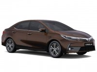 ToyotaCorolla Altis
