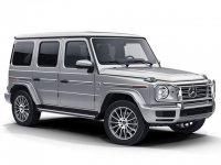 Mercedes BenzG-Class