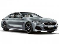 BMW8 Series