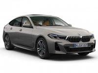 BMW6 Series GT