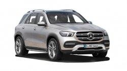 Mercedes BenzGLE