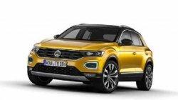VolkswagenT-Roc