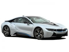 Bmw I8 Price In Pune Starts At Rs 3 Cr Drivespark