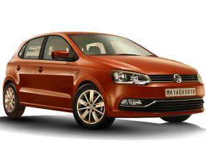 Volkswagen Polo Comfortline (D)