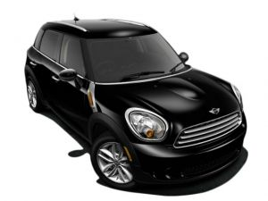 Mini Countryman Cooper D High