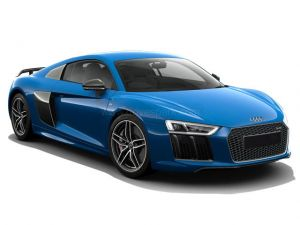 Audi R8 Emi Calculator Emi Starts At Rs 5 35 448 Down Payment