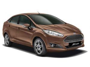 Ford Fiesta 1.5 TDCi Diesel Titanium