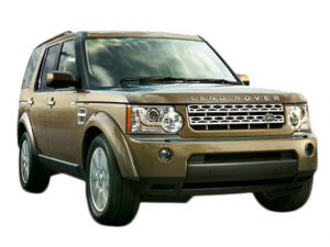 Land Rover Discovery 4 TD V6 AT