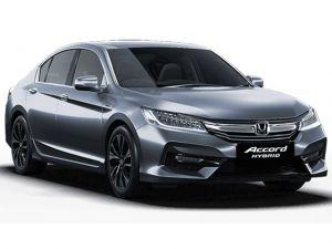 Honda Accord Maintenance Cost U0026 Service Schedule