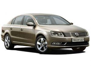 Volkswagen Passat Comfortline DSG