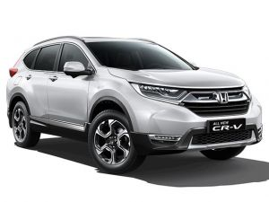 $cars.makerName|ucfirst} CR-V