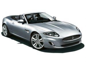Jaguar XK 5.0 V8 Convertible