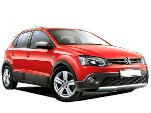 Volkswagen Cross Polo 1.2L TDI