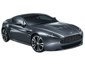 Aston Martin DBS V12 Coupe