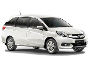 Honda Mobilio E Petrol