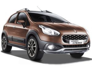Fiat Urban Cross 1.3 Multijet Active