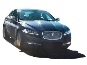 Jaguar XF 2.2L Diesel