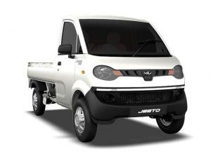 Mahindra Jeeto S6 16 BS3