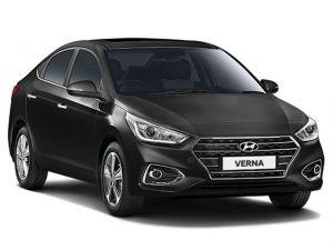 Hyundai Verna Emi Calculator Emi Starts At Rs 15 561 Down