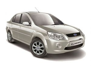 Ford Classic 1.4 TDCi LXi