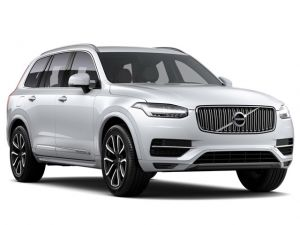 Volvo Xc90 Emi Calculator Emi Starts At Rs 1 56 407 Down Payment