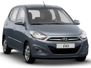 Hyundai I10 Era (Metallic)