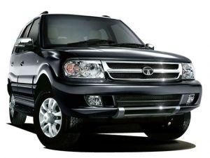 Tata Motors Safari