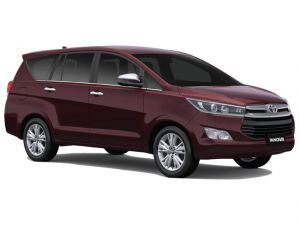 Toyota Innova Crysta Price Mileage Specs Features