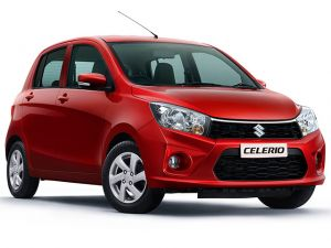 Maruti Celerio ZXi (Optional)