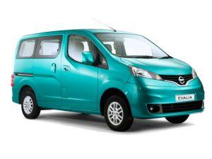 Nissan Evalia XE Plus