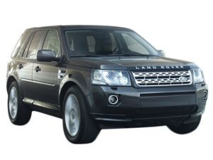 Land Rover Freelander 2 S Business Edition
