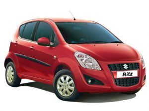 Maruti Ritz VDI (ABS) BS4