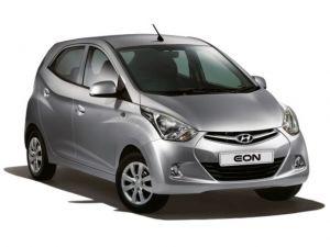 Hyundai Eon Magna + (S) LPG
