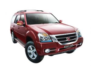 Force Motors One SX ABS 6 STR