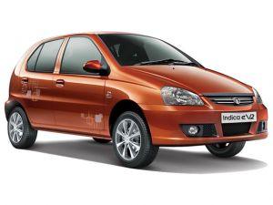 Tata Indica eV2 EMAX GLX