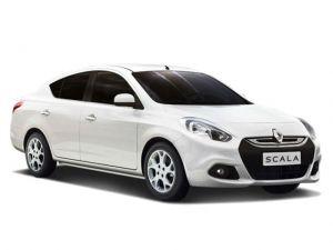 Renault Scala RxL Diesel
