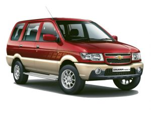Chevrolet Tavera Neo 3 LS-7-BS3