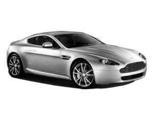Aston Martin Vantage V8 Convertible
