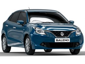Maruti Suzuki Baleno Price Mileage Specs Features