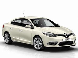 Renault Fluence E4