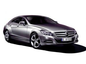 Mercedes Benz CLS-Class 350 BlueEFFICIENCY