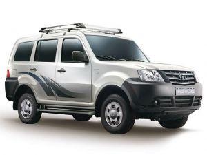 Tata Movus CX 9 STR
