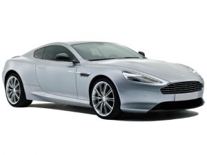 Aston Martin DB9 V12 Coupe