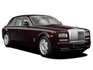 Rolls Royce Phantom Standard